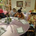 Senior Center - Mother's Day Tea photo album thumbnail 12